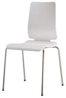 Gilbert Chair Scandinavian Dining Chairs By Ikea