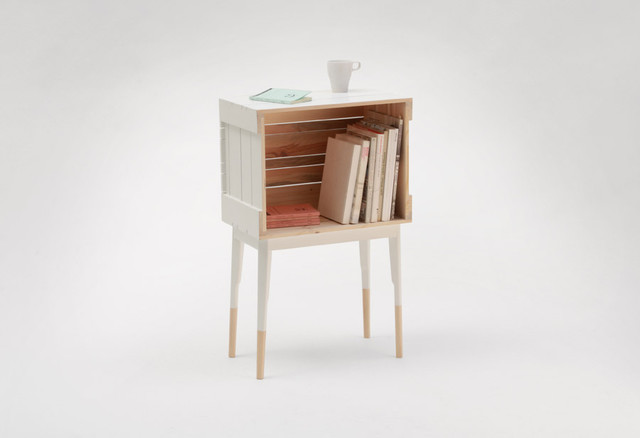 Comodino contemporary side tables and accent tables