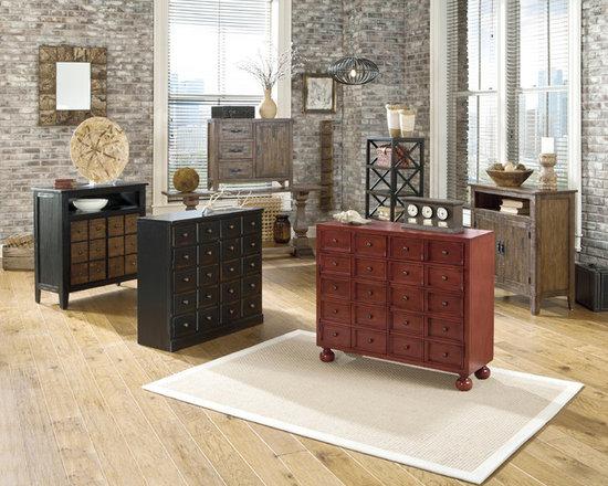Ashley Furniture - Home Design Network -