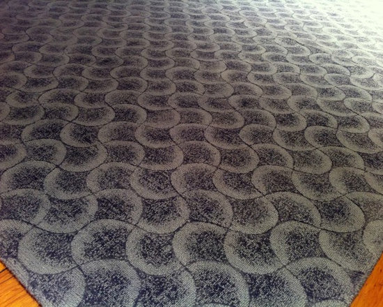 DLB rugs from a close-up perspective - For more details check out our website: http://www.dorisleslieblau.com/