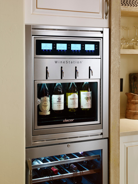 Dacor Discovery WineStation - orange county - by Dacor