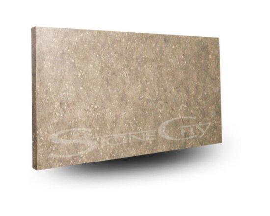 Rustic Green Limestone Slab -