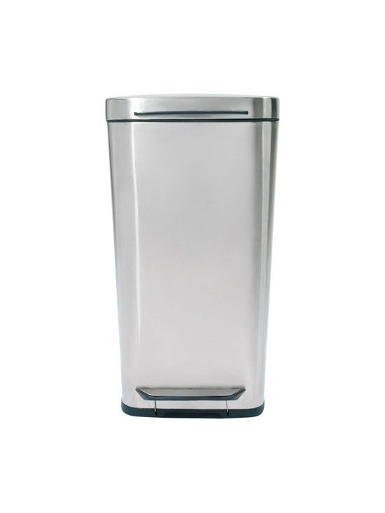 Trash Can by OXO -