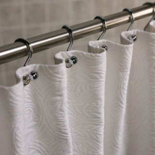Cotton shower curtains traditional shower curtains by frontgate