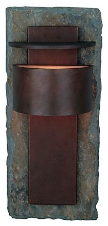 Pembrooke Outdoor Wall Lantern contemporary-outdoor-wall-lights-and-sconces