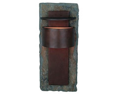 Pembrooke Outdoor Wall Lantern contemporary-outdoor-lighting