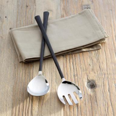 Artisan Hammered Serving Set modern-platters