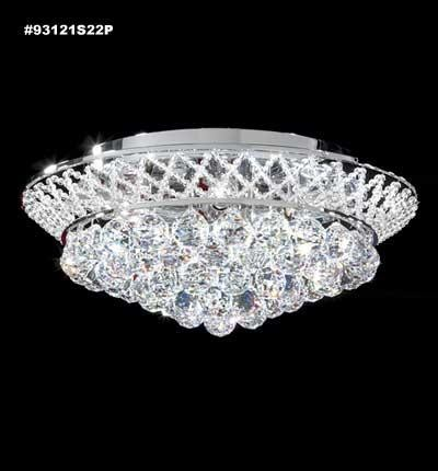 Promo 2 Collection - IMPERIAL Crystal modern-bathroom-vanity-lighting