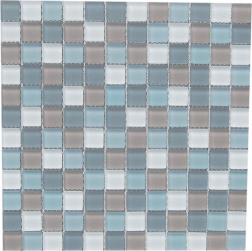 Spa Glass Tiles modern