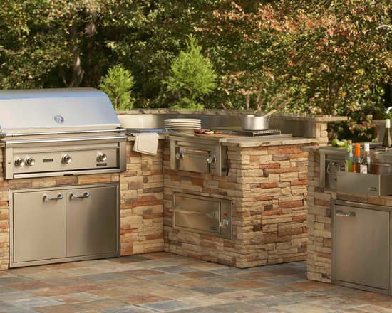 Lynx - Lynx Built-In Grill and Outdoor Bar -