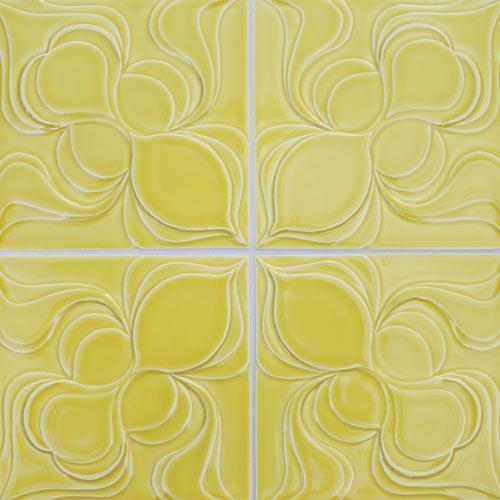 Topo Collection tile