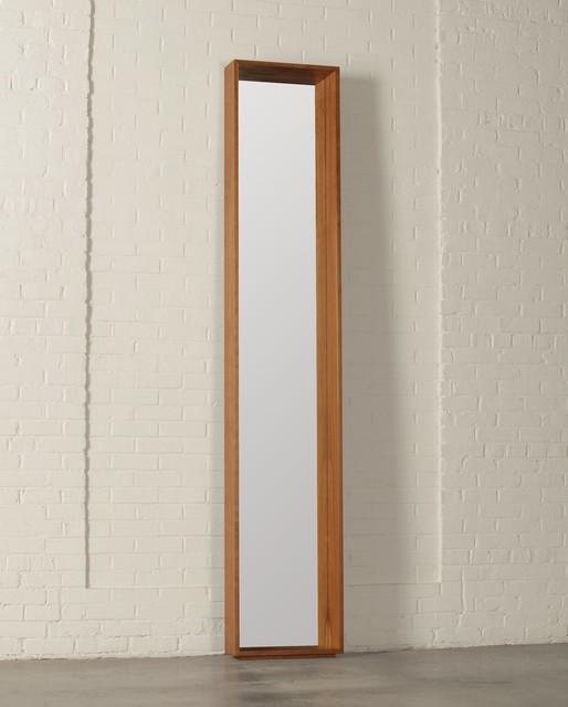 Skram Furniture Piedmont Tall Mirror modern-mirrors