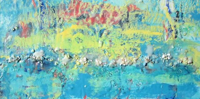 Linda Donohue -Encaustic Painting - Contemporary - Artwork - san francisco - by Linda Donohue ...