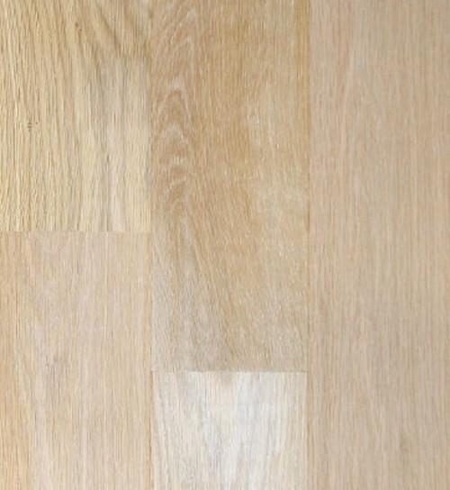 American White Oak, Lime Wash - Modern - Hardwood Flooring ...