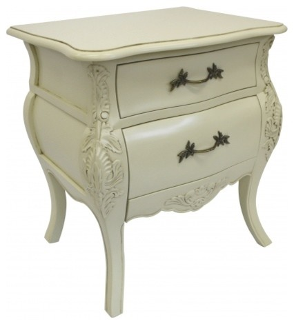 Chichi Furniture Exclusives. modern nightstands and bedside tables