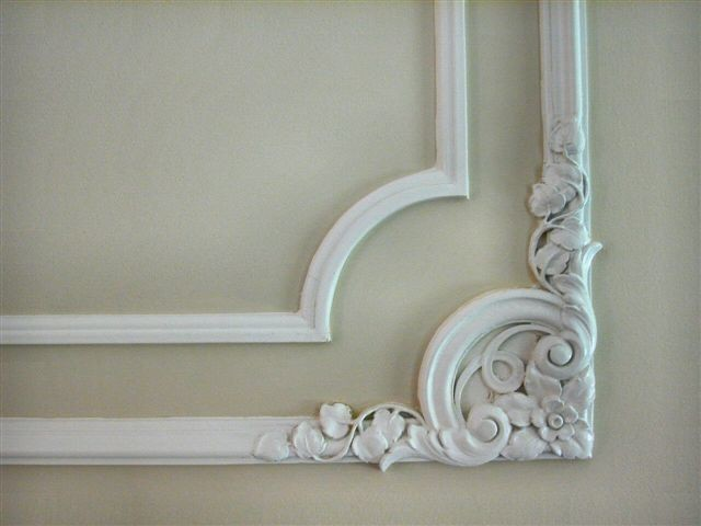 Walls, Wall Panels & Wall Ornaments - Traditional - Molding And Trim - chicago - by Decorators ...