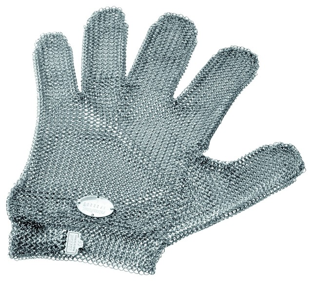 Oyster Glove (Standard), Stainless Steel modern-specialty-kitchen-tools