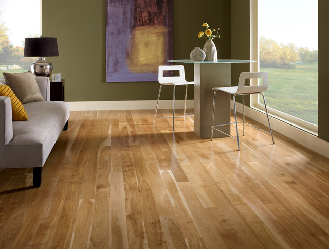 2012 homes contemporary hardwood flooring other for Hardwood flooring 76262