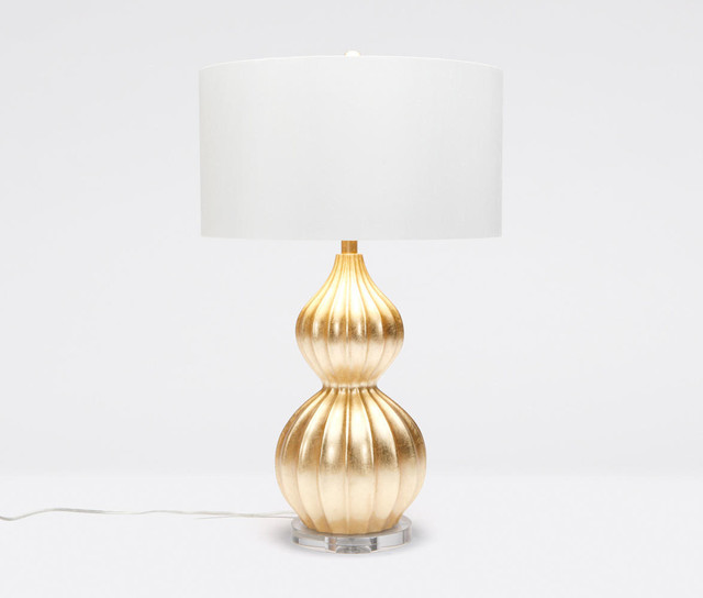 contemporary table lamps by Madegoods