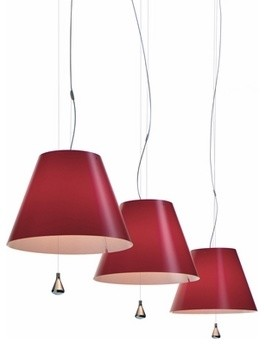 Luceplan  Costanza Suspension Lamp modern pendant lighting