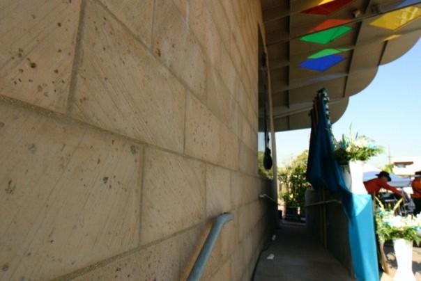 Mariachi Plaza / Gold Line traditional-exterior