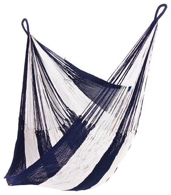 Newport Hanging Chair Hammock - Modern - Hammocks And Swing Chairs ...