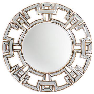 Pierre Mirror mediterranean-wall-mirrors