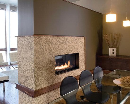 Spark Modern Fires -
