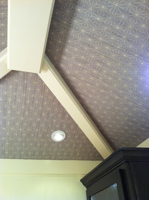 Hickory Ridge Project traditional