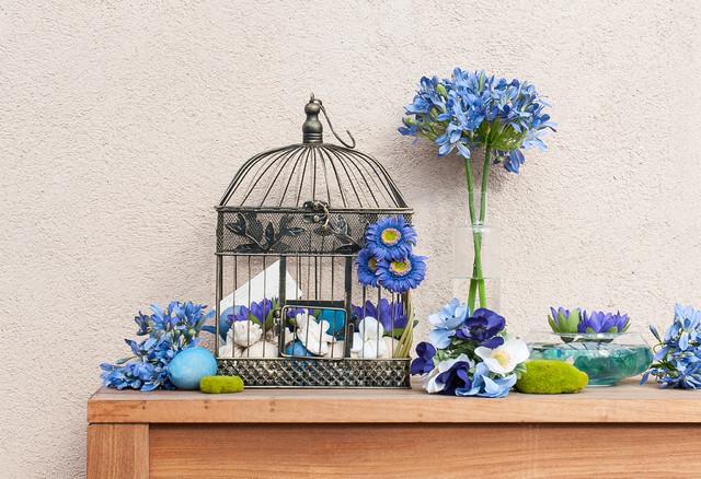 Santorini Wedding transitional