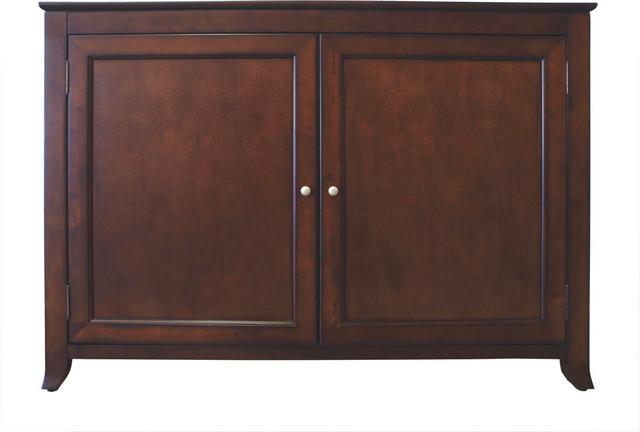 "Monterey TV Lift Cabinet For Flat Screen TV's Up To 55"" - Contemporary - Entertainment Centers ..."
