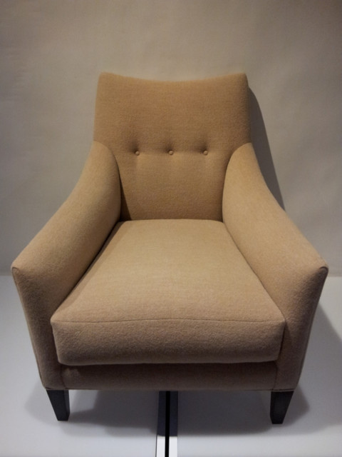 Decor NYC Consignment Archive modern-armchairs-and-accent-chairs
