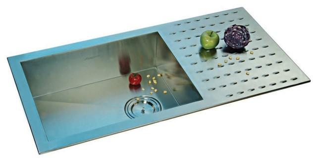 Model no.  PS723DB asian-kitchen-sinks