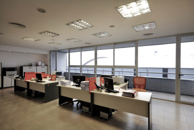 Corporate offices for Houzz corporate office
