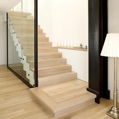 MEA - Sausalito Residence modern-staircase