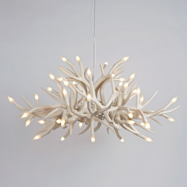 Go Back gt Gallery For gt Modern Chandeliers