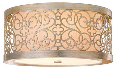 Mariah Ceiling Mount mediterranean-flush-mount-ceiling-lighting