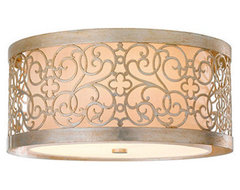 Mariah Ceiling Mount contemporary ceiling lighting