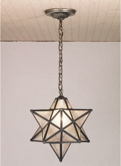 moravian star pendant ceiling fixture traditional pendant lighting. Black Bedroom Furniture Sets. Home Design Ideas