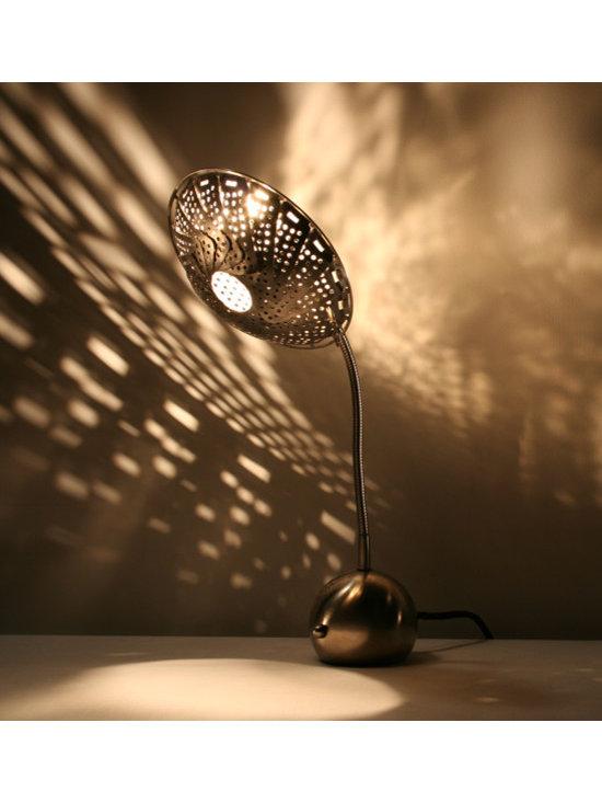Steamlight Desk Lamp -