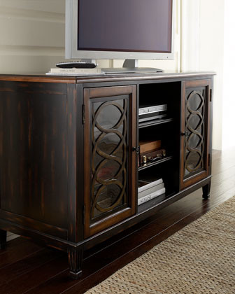 Loops Media Chest traditional-media-storage