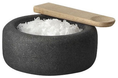 Muuto Plus One Salt Cellar contemporary-salt-and-pepper-shakers-and-mills