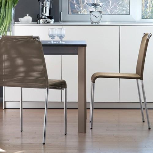 Domitalia | Cloud-b Chair, Set of 2 modern-dining-chairs