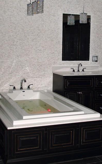vintage bathroom after traditional bathroom vanities
