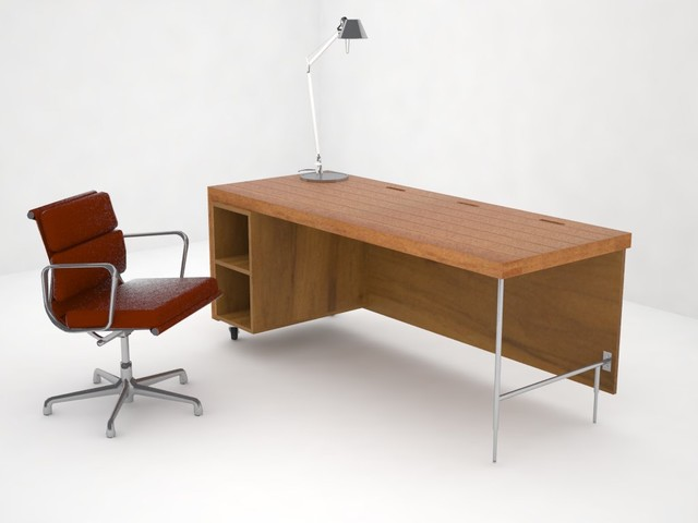 Home office furniture modern furniture dallas by firm817 - Home office furniture dallas ...