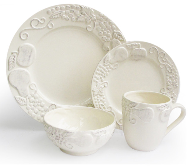 Traditional Dinnerware : Find Plates, Bowls, Mugs, Cups and Dish
