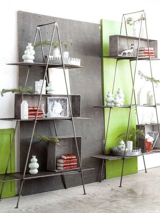 Lamia Tall Shelf -