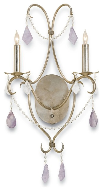 Perrine Wall Sconce contemporary-wall-sconces