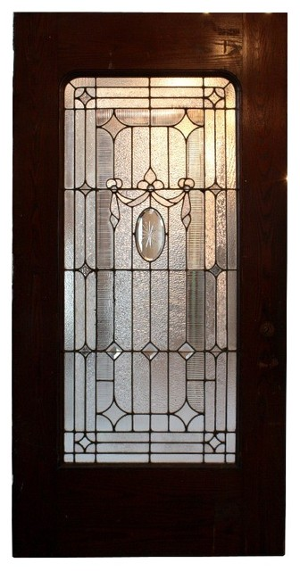 Antique Doors traditional-screen-doors