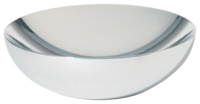 """Alessi """"Double"""" Bowl modern-tabletop"""
